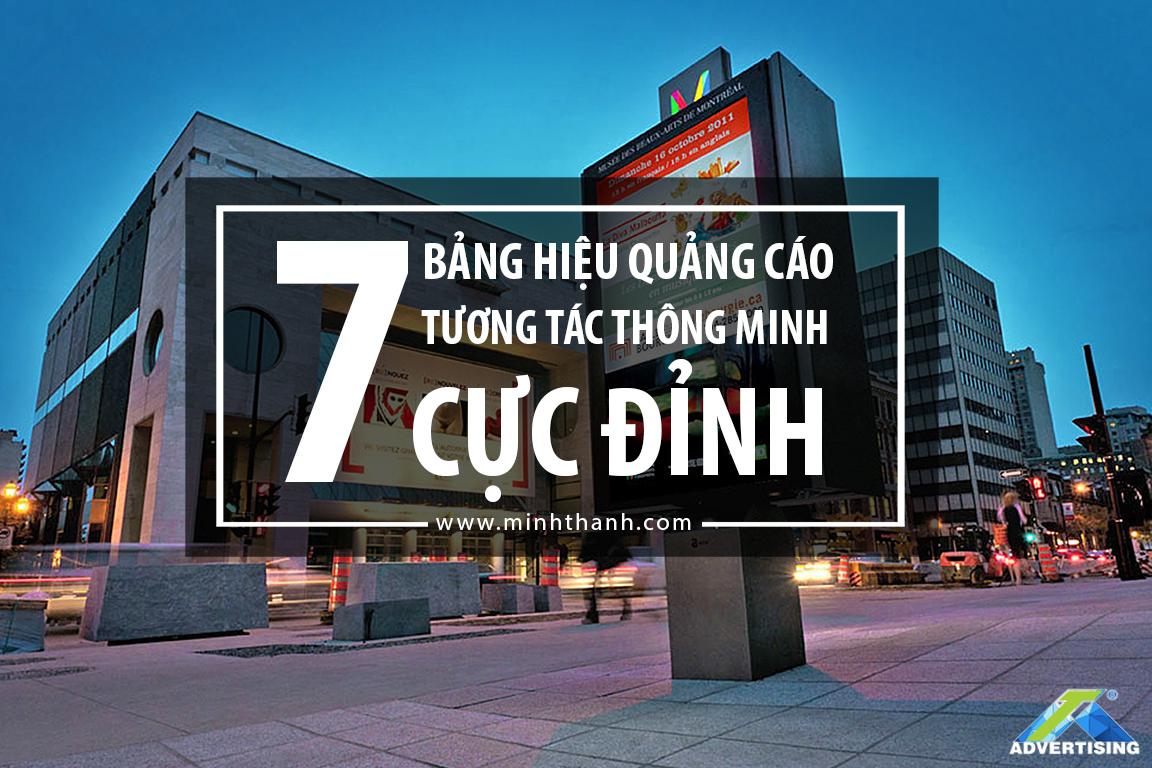 Quảng cáo Minh Thành L.H.P