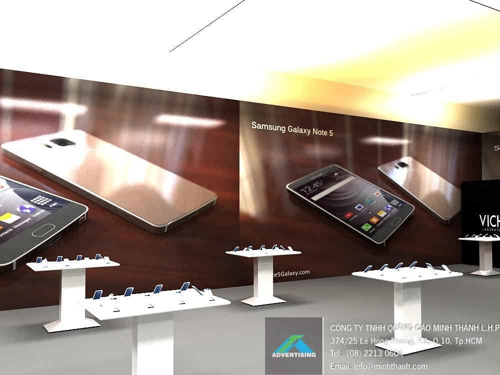 Mẫu Event Samsung S7 (phần 4)