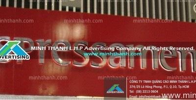 Produce types of advertising light box