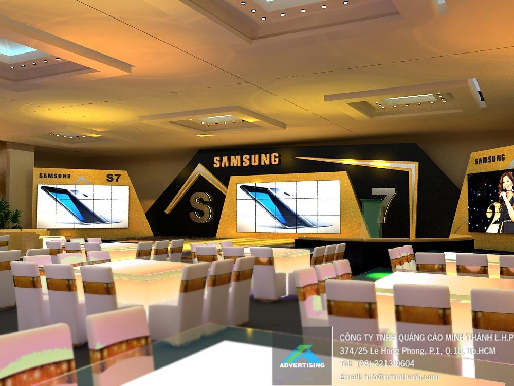 Mẫu Event Samsung S7 (phần 3)